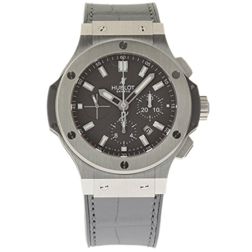 Hublot Big Bang 44mm swiss-automatic mens Watch 301.ST.5020.GR (Certified Pre-owned)