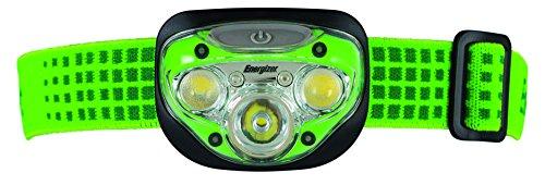 Energizer Led Headlamp (ENERGIZER Pro Headlight Advanced 7 LED)