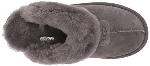 Coquette Grey 5125 Ugg Donna Pantofole U8FHnqv