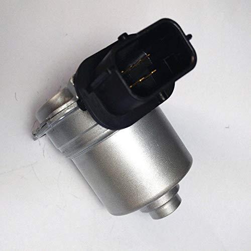 Henreal Accionamiento de embragues de transmisión automática remanufacturados AE8Z-7C604-A para 11-17 Ford Fiesta Focus: Amazon.es: Coche y moto