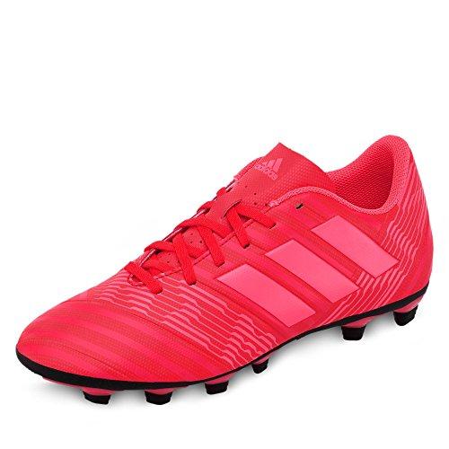 Adidas nemeziz 17,4FXG Chaussures de Football pour Homme 9.5UK–44EU