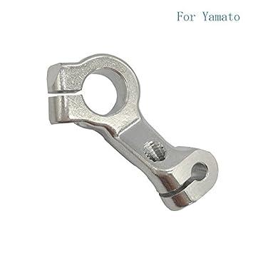 honeysew disipador soporte, Looper soporte para YAMATO vc2400 - 2500, vc2700, vc3711 m, # 3100307: Amazon.es: Hogar
