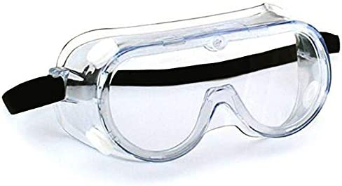 Protective Wide Vision Adjustable Protection Lightweight product image