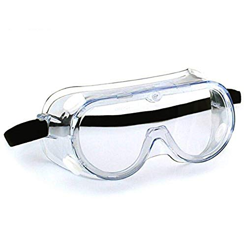 SuperMore Anti-Fog Protective Safety