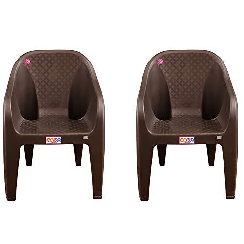 AVRO Plastic Chairs