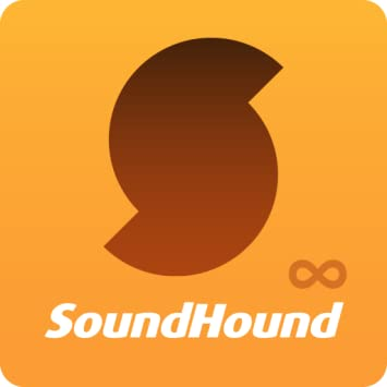 Amazon com: SoundHound ∞ Music Search: Appstore for Android