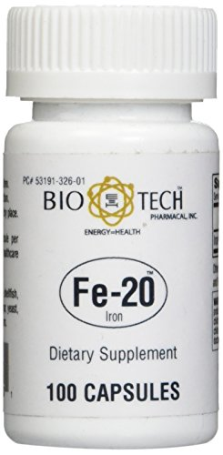 biotech-pharmacal-fe-20-100-count