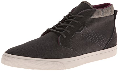 Gris Baskets homme Reef Outhaul mode YPwfq8BxI