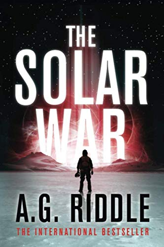The Solar War (The Long Winter)