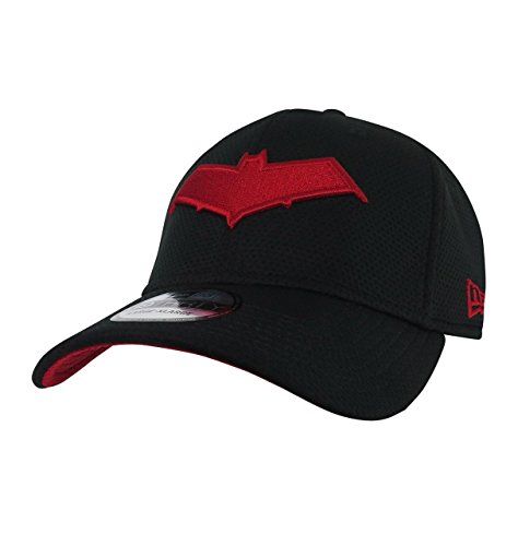 Red Hood Symbol 39Thirty Cap- Medium/Large