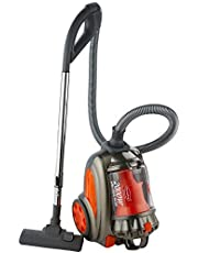 EuropAce Multi Cyclone Vacuum Cleaner with HEPA Filter, 2000W