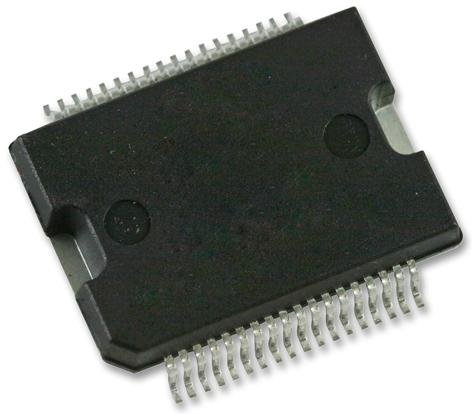 IC - - amplificadores de potencia de audio de AMP Quad ...