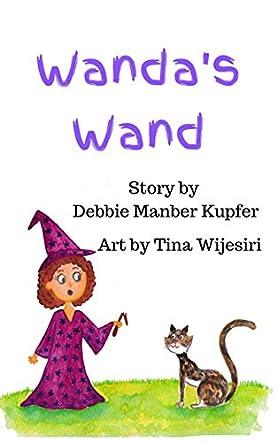 Wanda's Wand