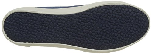 Pepe Jeans London Aberman 2.1, Zapatillas para Hombre Azul (Union Blue)