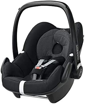 Maxi Cosi Cabriofix Car Seat Replacement Shoulder Harness Straps /& Buckle