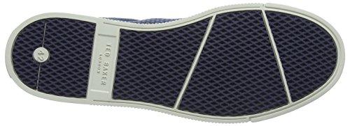 0000ff Sneaker Ted Uomo Blue Phranco Baker Blu 0vxqHgYw