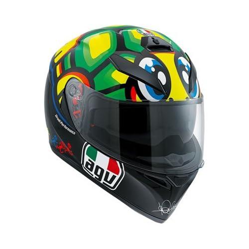 Image of Helmets AGV K3SV Tartaruga Helmet MS DOT