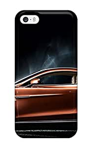 For Jason R. Kraus Iphone Protective Case, High Quality For Iphone 5/5s Aston Martin Vanquish 10 Skin Case Cover