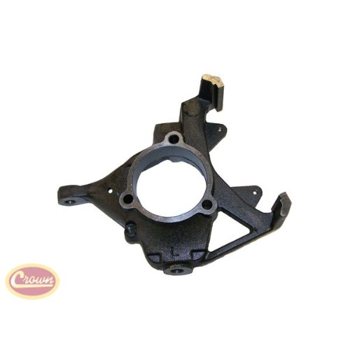 Crown Steering Knuckle (Crown Automotive  52067577 Steering Knuckle)