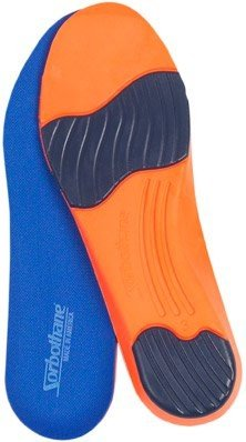 Sorbothane Maximum Duty Work Insoles #D by Sorbothane