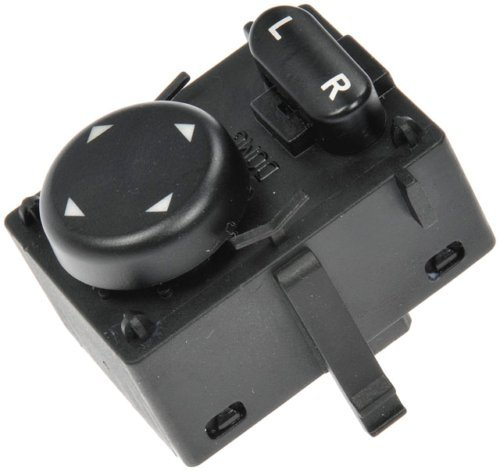 Door Mirror Switch for Freightliner & Cascadia