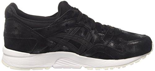 V Black Asics Lyte Black Black Sneakers Women's HL7D7 Gel ZUz6RzcqBS