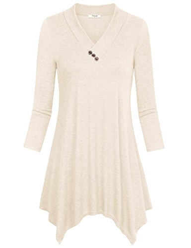 tunic-shirts-for-women-to-wear-with-leggingstimeson-v-neck-assymetrical-handkerchief-hem-swing-shirt