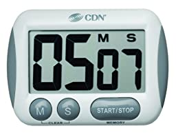 CDN TM15 Extra Large Big Digit Timer