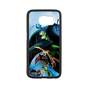 SamSung Galaxy S6 phone cases White a bug s life cell phone cases Beautiful gifts JUW80983658