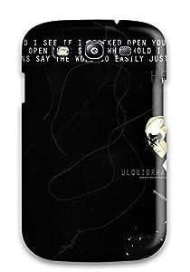 Best MarvinDGarcia Bleach Durable Galaxy S3 Tpu Flexible Soft Case 4948135K43182233