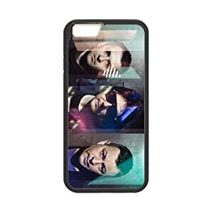 iPhone 6 4.7 Inch Cell Phone Case Covers Black Manic Street Preachers Phone cover F7638778