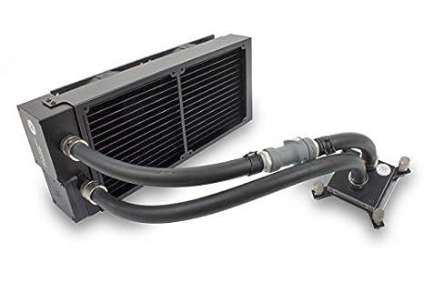 Amazon com: EKWB EK-XLC Predator 280 (incl  QDC) CPU Water