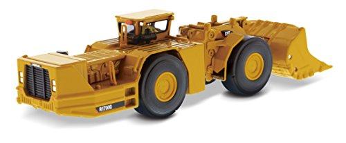 プラッツ DM85140 1/50 Cat R1700 LHD アンダーグランドマイニングローダ