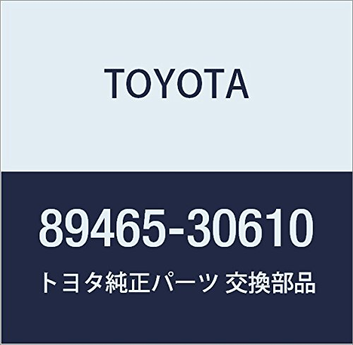 TOYOTA (トヨタ) 純正部品 オキシジェン センサ マークエックス ZIO 品番89465-72010 B01M1FJX41 マークエックス ZIO|89465-72010  マークエックス ZIO