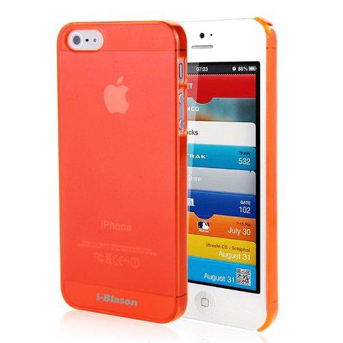 I Blason Apple Iphone 5s 5 Gileno Clear Transparent Amazonin