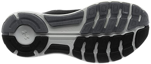 Under Armour Men's Speedform Gemini 3 Black/Glacier Gray/Black clearance visit new choice for sale sale from china clearance pay with paypal rJGR9rqO