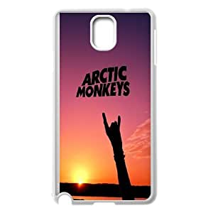 James-Bagg Phone case Arctic Monkeys Music Band Protective Case For Samsung Galaxy NOTE3 Case Cover Style-20