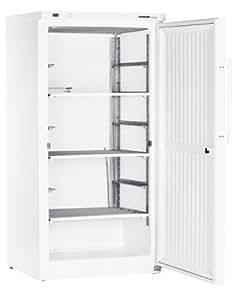 Liebherr TGS 4000 Independiente Vertical Blanco - Congelador (Vertical, SN, Blanco)