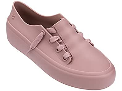melissa ULITSA Sneaker, Womens Shoes, Pink (Nude), Women (36 EU) 5 US