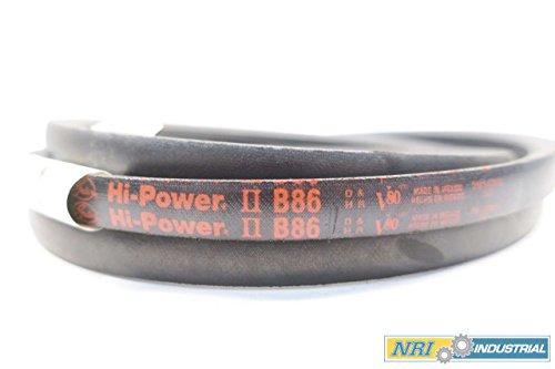 Gates B86 Hy-t Plus 89 X 21//32 In V-belt
