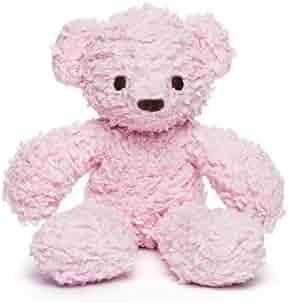 45fb240ffe9 Svitlife Sherpa Baby Organic Teddy Bear Pink 12 Inches Bear Teddy Plush  Stuffed Toy Gift Giant