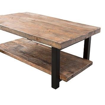 Strange Loon Peak Somers 42 Wood Metal Coffee Table Ibusinesslaw Wood Chair Design Ideas Ibusinesslaworg