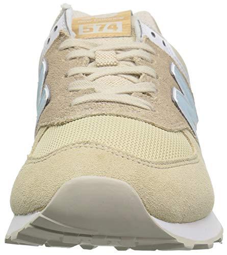 Balance sneakers 574v2 New Beige heren Z4Bqqwd