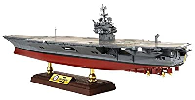 1:700 Scale USS Enterprise Aircraft Carrier