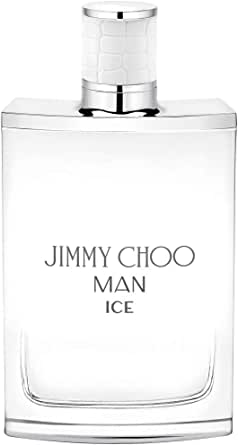 Jimmy Choo Ice   Eau De Toilette 100ml