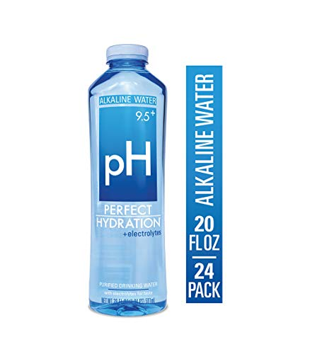 Perfect Hydration 9.5+ pH