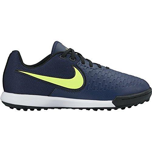 wh wh Jr Bleu Chaussures Bb Vlt Vlt Vlt mdnght De Nike Magistax Tf Nvy Brwn Marino Football Mixte Azul Lght Pro gm HWwddqCz8U