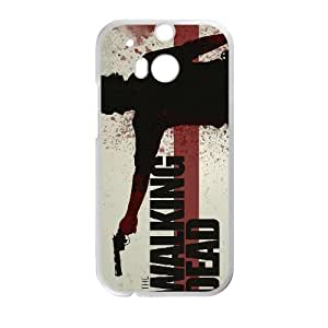 The Walking Dead For HTC One M8 Csae protection Case DH511187