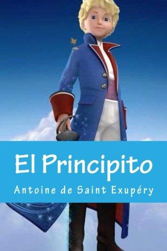 El Principito  [de Saint Exupery, Antoine] (Tapa Blanda)