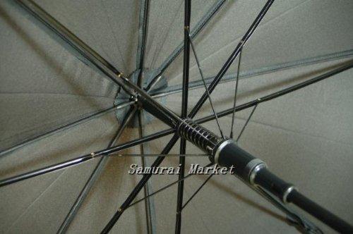 Color Negro FYLINA Paraguas Compacto con Revestimiento de Secado r/ápido 210T 370 g Funda de Transporte f/ácil y asa Antideslizante 105 cm L